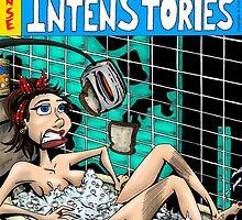 Shock Intenstories by Dylan Moore