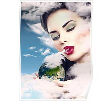 Mother Nature Poster