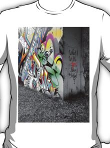 What Will You Leave Behind? T-Shirt