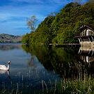 Duke of Portland Boathouse. by rodsfotos