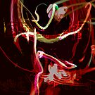light painting by NIC1D