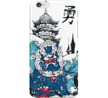 Chinese Dragon iPhone Case/Skin