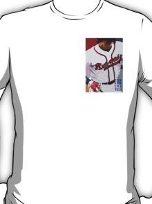 Atlanta Braves 3 T-Shirt
