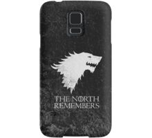 House Stark - Game of Thrones T-Shirt / Phone case / More 7 Samsung Galaxy Case/Skin
