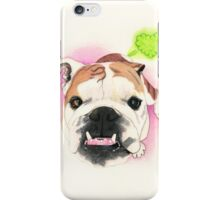 F.I.P. - Lucy (farted) iPhone Case/Skin