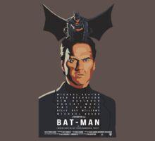 BatBirdMan T-Shirt