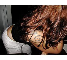 Femme Flow Photographic Print