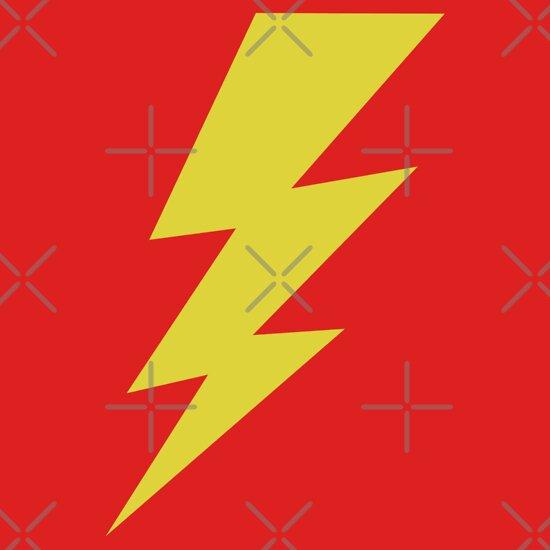 Lightning Bolt Symbol Quotes