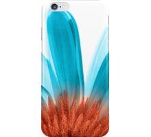 Blue Gerber iPhone Case/Skin