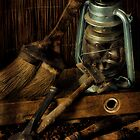 Tools by Samantha Cole-Surjan