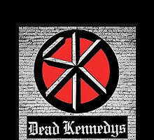 Dead Kennedys by dani386