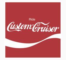 30 Custom Cola by Andrew Gordon