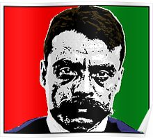 Emiliano Zapata-2 Poster