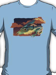 Mega Rayquaza T-Shirt