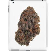 Purple Kush iPad Case/Skin