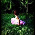 Magical Garden by Tara Paulovits