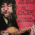 Nic Cester (Jet) by James Money