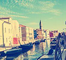 Venice by Shirley Ko