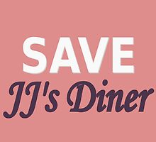 Save JJ's Diner by GeekyToGo