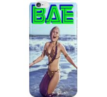 Princess BAE iPhone Case/Skin