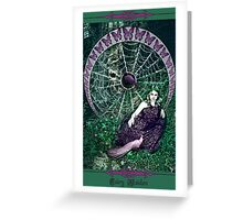 Fairy Maiden Greeting Card