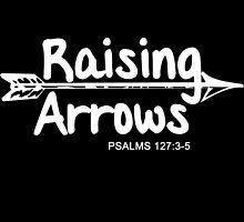 Raising Arrows by envato