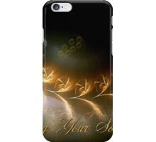~ Sing Your Soul ~ iPhone Case/Skin