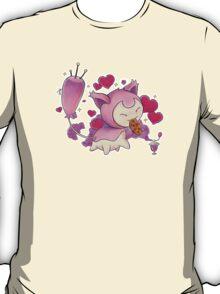 #300 Skitty T-Shirt