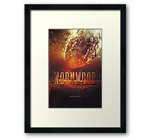 Wormwood Framed Print