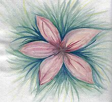 Flowerworks by Theresa Hartman