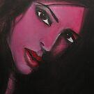 Nightowl  by Shona Baxter