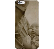 The Filling Of Our Hearts iPhone Case/Skin