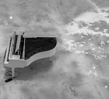 Piano by imagesandphotos