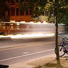 Melbourne Trams by Redneck