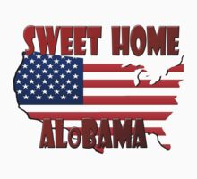 Sweet home AlObama by alaskaman53
