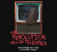 Revolution Will Be Televised by OutlawOutfitter