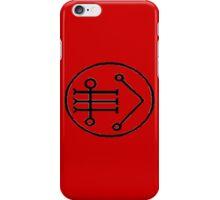 Symbol of Power- Namtillaku iPhone Case/Skin