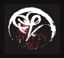 Whitty Art Icon by whittyart