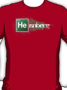 He isenberg T-Shirt