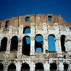 The Colusseum by MoonlightJo