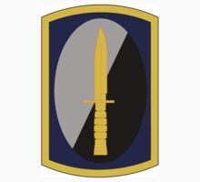 188th Infantry Brigade by VeteranGraphics