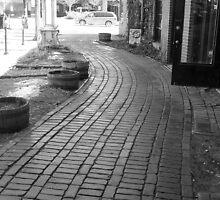 Pathway by sam67