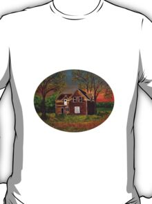 Old Farmhouse T-Shirt