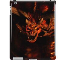 Demon Lord of War iPad Case/Skin