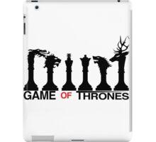 game iPad Case/Skin