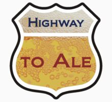 Highway to Ale Kids Clothes