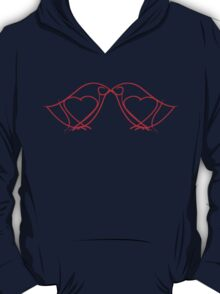 This Bird's Gotta Love ... T-Shirt