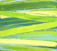 Arcadia by Bernadette Smith (c) by smithrankenART
