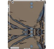 Homescape - Mystic in muted colour iPad Case/Skin