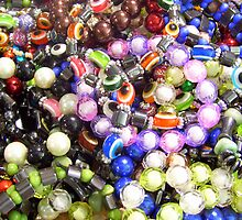 """ Baubles, Bangles and Beads."" by John  Smith"